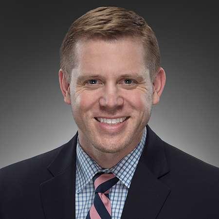 Donald E  Fowler, M D  | Atlanta Orthopedic Surgeon
