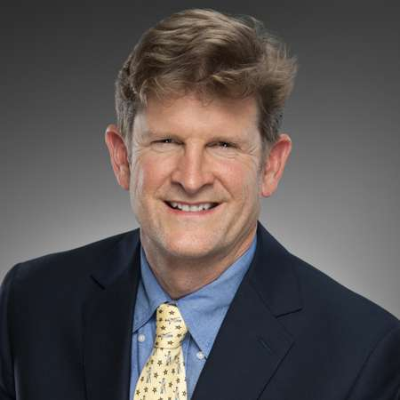 Richard B. Johnston, M.D., OrthoAtlanta