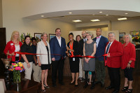 OrthoAtlanta Peachtree City Opening