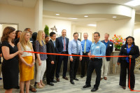 OrthoAtlanta Piedmont West grand opening