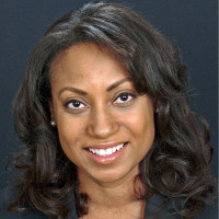 Tracy E. Wimbush, M.D., OrthoAtlanta