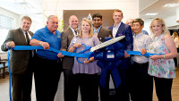 OrthoAtlanta Paulding Expansion Ribbon Cutting Ceremony with Paulding Chamber of Commerce