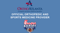 Chick-fil-A Kickoff Game Sponsor