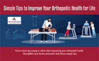 Orthopedic HealthTips