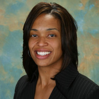 Sharrona Williams, MD, OrthoAtlanta foot and ankle surgeon