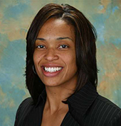 Dr. Sharrona Williams, OrthoAtlanta