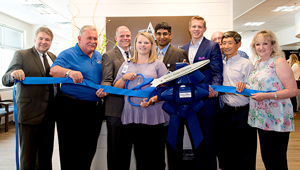 OrthoAtlanta Paulding Expansion Ribbon-Cutting