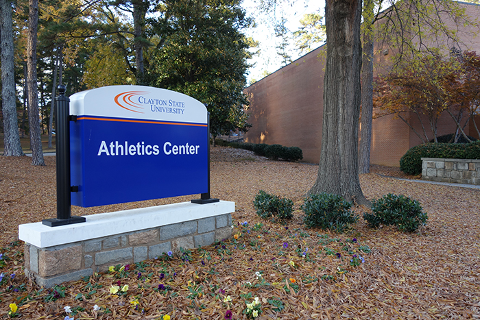 Clayton State Athletics Center